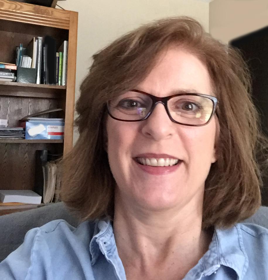 Joan Watkins, owner of Nashville Home Inspection
