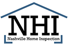 Nashville Home Inspection logo hvac issues